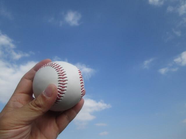 MLB・大リーグの英語略記と用語説明一覧